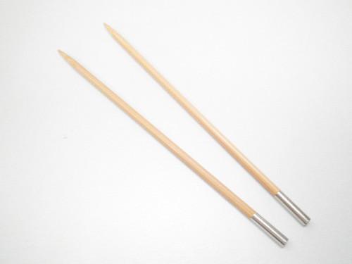 Tulip CCJA-46 Carry C Long Bamboo Knitting Needle 8.00mm