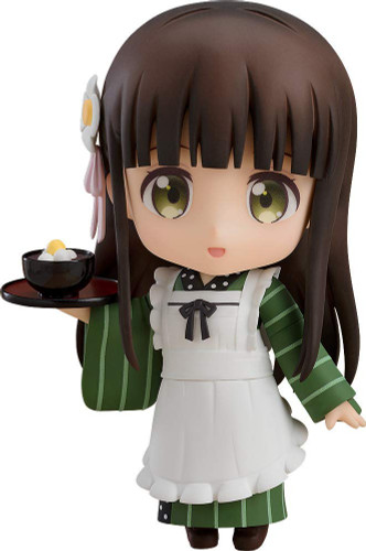 Good Smile Nendoroid 973 Chiya (Is the Order a Rabbit??)