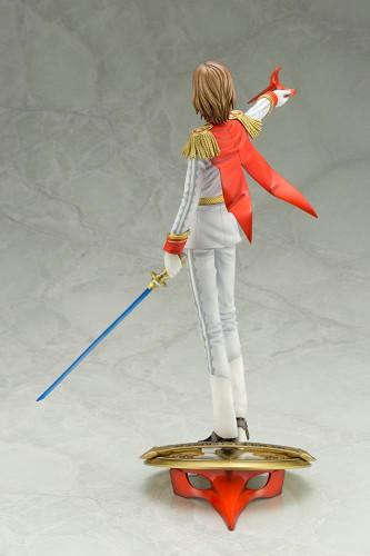 Kotobukiya PP763 ARTFX J Goro Akechi Thief ver. 1/8 Scale Figure (Persona 5)