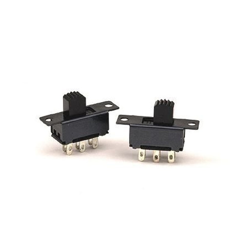 Tamiya 75015 6P Slide Switch (2 pcs.)