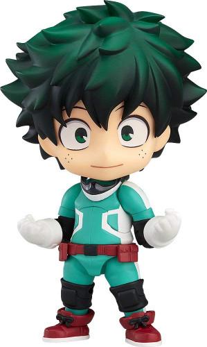 Good Smile Nendoroid 686 Izuku Midoriya: Hero's Edition (My Hero Academia)