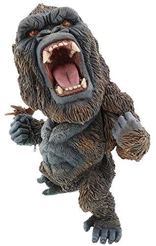 XPlus DefoReal Series Kong Figure (King Kong Skull Island)