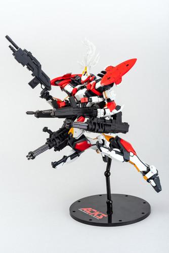 Aoshima ACKS FP-02 Fullmetal Panic! Invisible Victory ARX-8 Laevatein Last Battle Mode 1/48 Scale kit