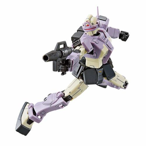 Bandai Gundam The Origin 553522  GM Intercept Custom 1/144 Scale Kit