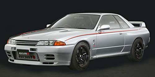 Fujimi 141787 AXES-2 Nissan Skyline GT-R 1989 Nismo S-Tune (BNR32) 1/12 scale kit