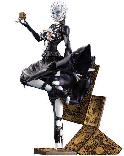 Kotobukiya SV207 Horror Bishoujo Pinhead 1/7 Scale Figure (Hellraiser III: Hell on Earth)