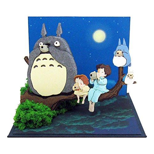Sankei MP07-89 Studio Ghibli Ocarina's Timbre (My Neighbor Totoro) Non Scale