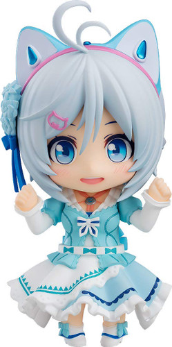 Good Smile Nendoroid 994 Dennou Shoujo Siro