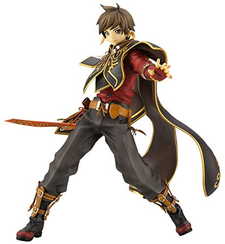 Kotobukiya PP805 Sorey Shepherd Outfit Color Variation 1/8 Scale Figure (Tales of Zestiria)