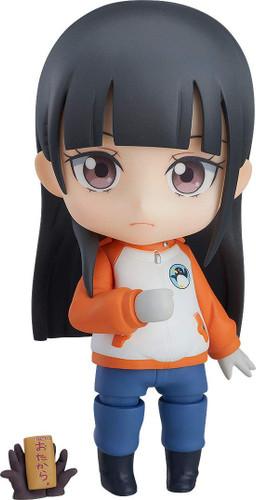 Good Smile Nendoroid 1006 Shirase Kobuchizawa (A Place Further Than the Universe)