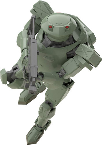 Good Smile MODEROID Rk-91/92 Savage (Olive) (Full Metal Panic! Invisible Victory)