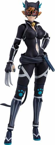 Good Smile figma 412 Catwoman: Ninja Ver. (Batman Ninja)