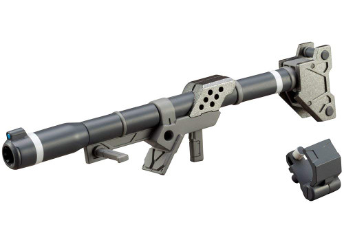 Kotobukiya MSG Modeling Support Goods RW002 Weapon Unit 02 Hand Bazooka