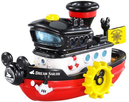Takara Tomy Tomica Disney Motors Dream Sailor Mickey Mouse 613633