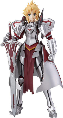 """Max Factory Figma 414 Saber of """"Red"""" (Fate/Apocrypha) Action Figure"""