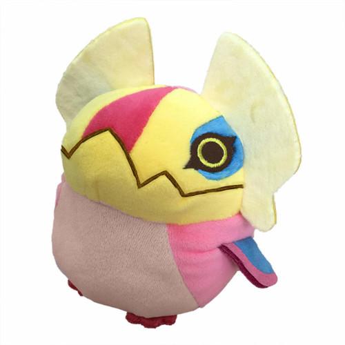 Capcom Yian Kut-Ku Mochikawa Plush Toy (Monster Hunter)