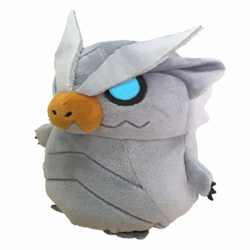 Capcom Kushala Daora Mochikawa Plush Toy (Monster Hunter)