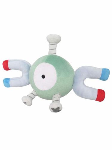 San-ei Pokemon ALL STAR COLLECTION 9 Plush Doll Magnemite (S)