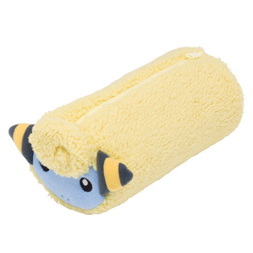 Pokemon Center Original Pen Pouch Mofu Mofu Paradise Mareep (Merriep) 1013