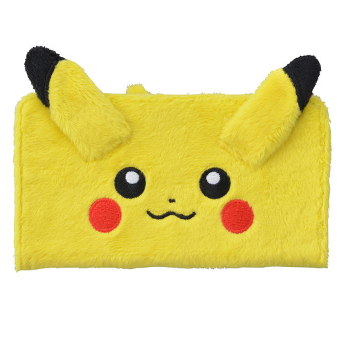 Pokemon Center Original Multi- Smartphone Cover Mofu Mofu Paradise Pikachu 1013