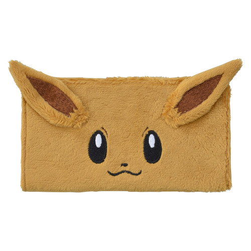 Pokemon Center Original Multi- Smartphone Cover Mofu Mofu Paradise Eevee 1013