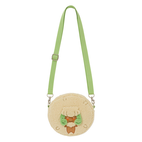 Pokemon Center Original Pochette Mofu Mofu Paradise Whimsicott (Elfuun) 1013