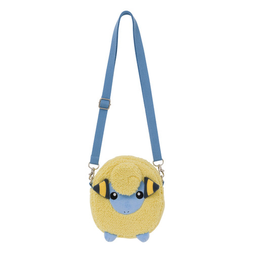 Pokemon Center Original Pochette Mofu Mofu Paradise Mareep (Merriep) 1013