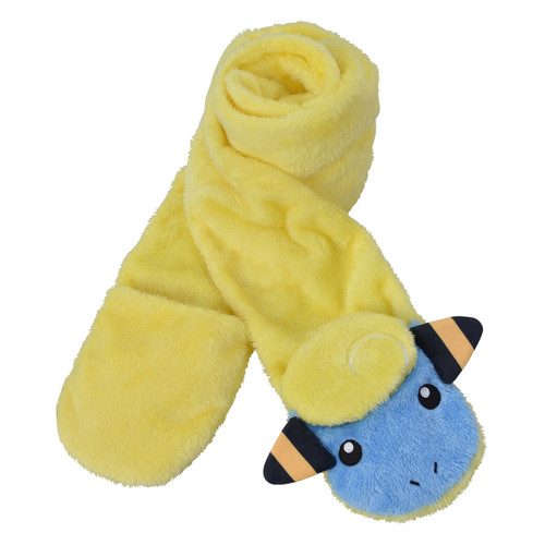 Pokemon Center Original Scarf Mofu Mofu Paradise Mareep (Merriep) 1013