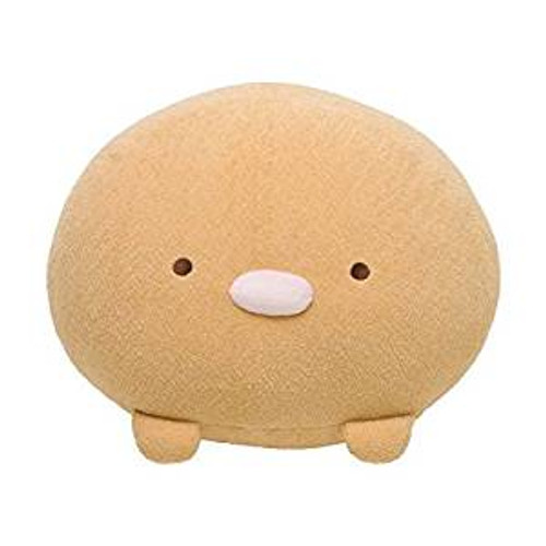 San-X Plush Doll Sumikko Gurashi Super Squishy Daifuku Crumbed Pork S TJN