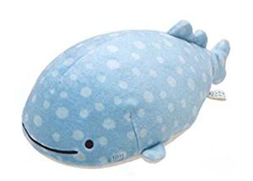 San-X Plush Doll Sumikko Gurashi Super Squishy Doll S Whale Shark TJN