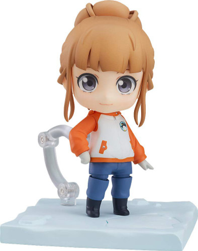 Good Smile Nendoroid 1021 Hinata Miyake (A Place Further Than the Universe)