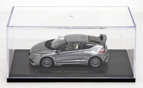 Ebbro 44402 Honda CR-Z Mugen (Gun Gray) 1/43 Scale