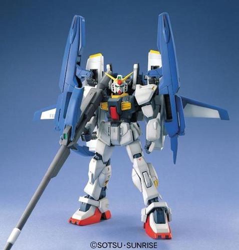 Bandai MG 714202 Super Gundam RX-178+FXA-05D 1/100 Scale Kit