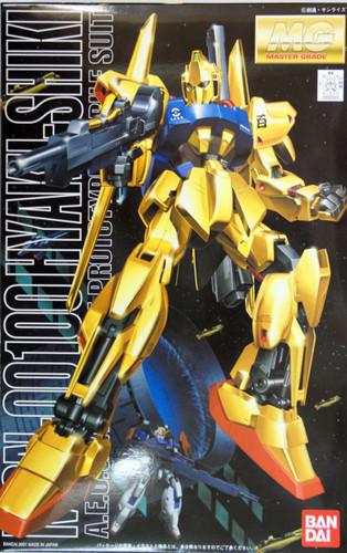 Bandai MG 005847 Gundam MSN-00100 Hyaku-Shiki 1/100 Scale Kit