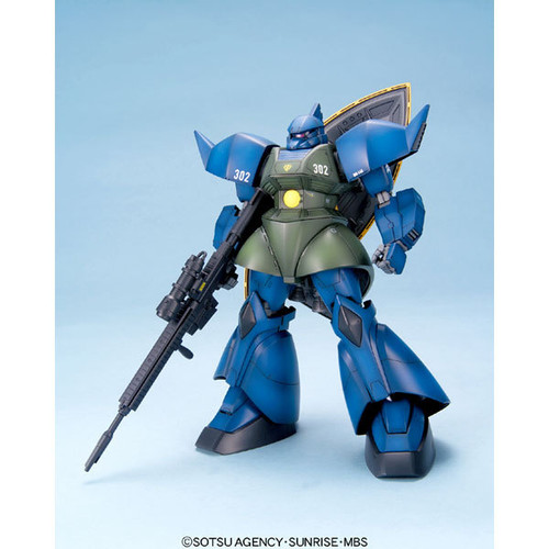 Bandai MG 164087 Gundam MS-14A Gelgoog 1/100 Scale Kit