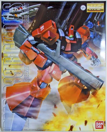Bandai MG 314215 Gundam RMS-099 Rick Dias 1/100 Scale Kit