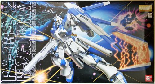 Bandai MG 488329 Gundam Hi-Nu Hi-ν RX-93-v2 1/100 Scale Kit