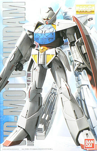 Bandai MG 505361 Gundam WD-M01 TURN A 1/100 Scale Kit