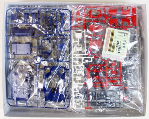 Bandai MG 602428 Gundam Guntank 1/100 Scale Kit