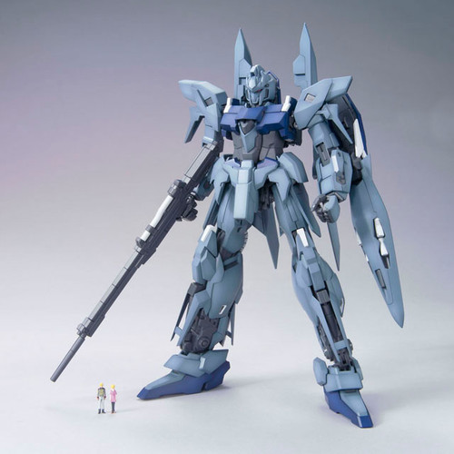 Bandai MG 709622 Gundam MSN-001A1 Delta Plus 1/100 Scale Kit