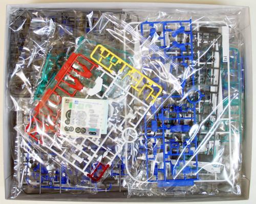 Bandai MG 710758 Gundam OO Gundam Seven Sword/G GN-0000/7S 1/100 Scale Kit