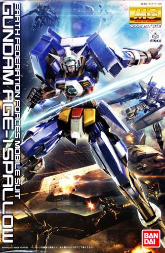 Bandai MG 753328 Gundam Age-1 Spallow 1/100 Scale Kit