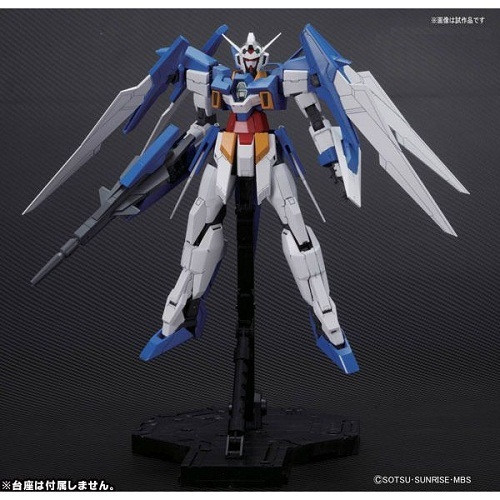 Bandai MG 769381 Gundam AGE-2 NORMAL 1/100 Scale Kit