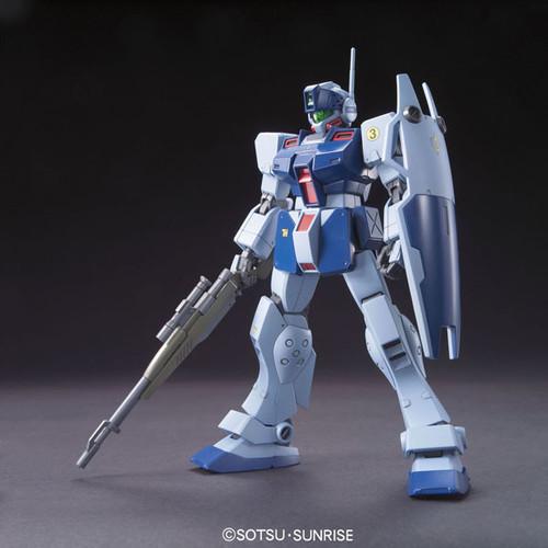 Bandai HGUC 146 Gundam RGM-79SP GM SNIPER II 1/144 Scale Kit