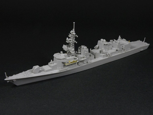 Pit-Road Skywave J-40 JMSDF Defense Ship Sazanami 1/700 Scale Kit