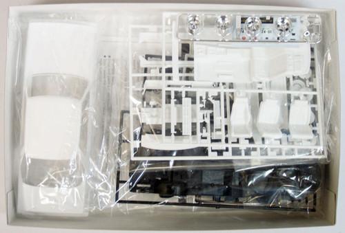Aoshima 41024 Nissan Y30 Cedric V30 Turbo Brougham VIP 1/24 Scale Kit
