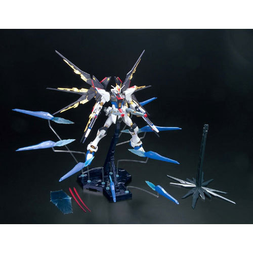 Bandai MG 007414 Gundam Strike Freedom Gundam FBM 1/100 Scale Kit