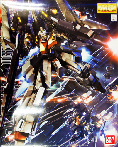 Bandai MG 815224 Gundam RGZ-95C ReZEL Type C (Defenser a+b unit) 1/100 Scale Kit