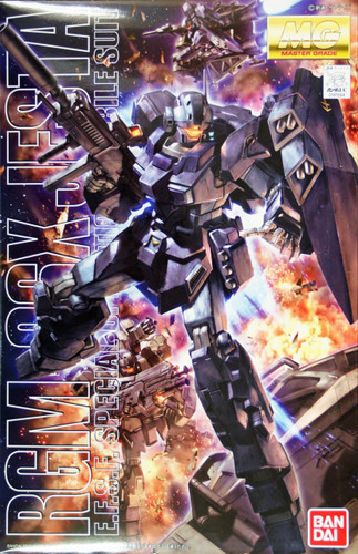 Bandai MG 815941 Gundam RGM-96X Jesta 1/100 Scale Kit
