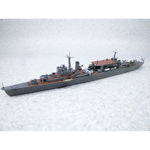 Aoshima Waterline 01202 IJN Japanese Seaplane Carrier CHITOSE 1/700 Scale Kit